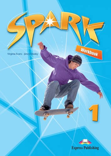 9781849744669: Spark: Workbook Level 1