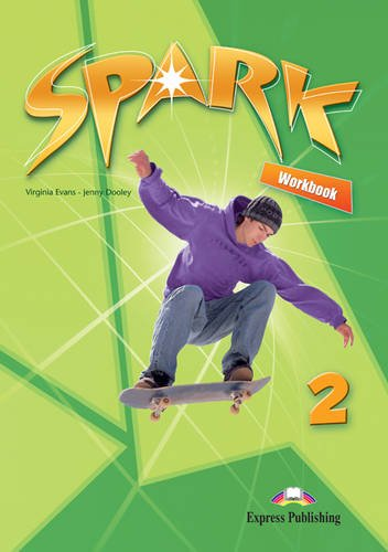 9781849744799: Spark: Workbook (Spain) Level 2