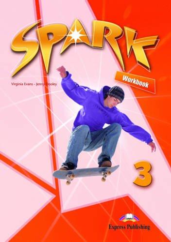 9781849744928: Spark: Workbook (Spain) Level 3