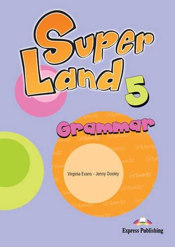 9781849745574: Superland 5 Grammar Book (Egypt)