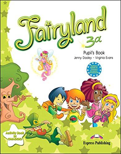9781849746144: Fairyland 3a Pupils: Italy