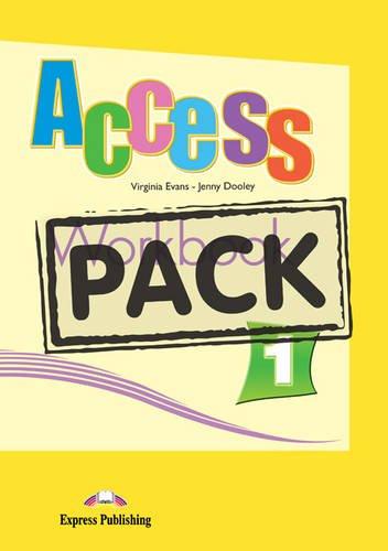 9781849746427: Access: Workbook Pack (Greece) Level 1