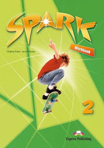 9781849746854: Spark: Workbook (Greece) Level 2