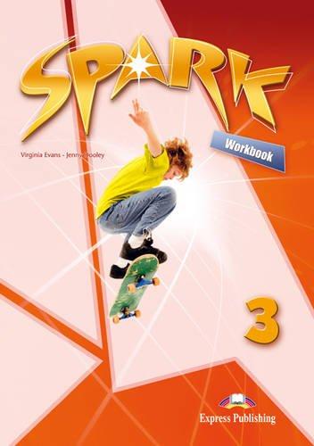 9781849746946: Spark: Workbook (Greece) Level 3