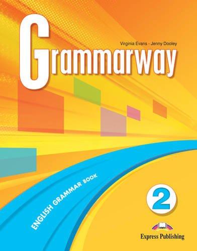 9781849747295: Grammarway: Student's Book Level 2