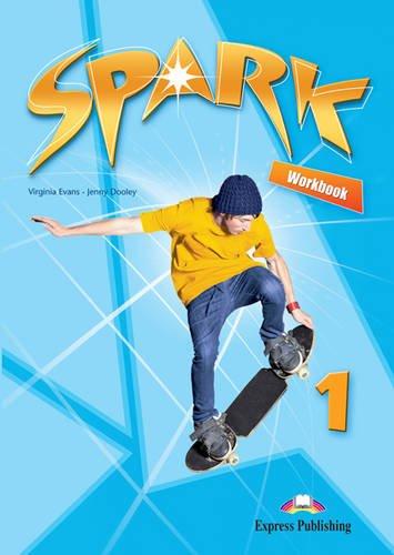9781849747325: Spark: Workbook (international) Level 1