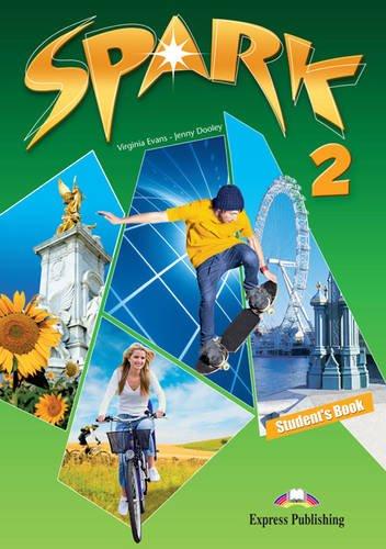 9781849747516: Spark: Student's Book (international) Level 2