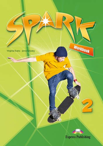 9781849747530: Spark: Workbook (international) Level 2