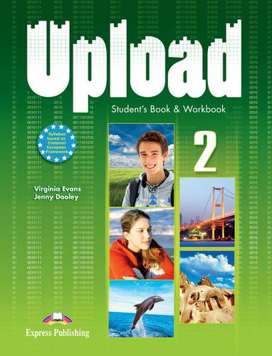 9781849749350: Upload 2 Student's Book & Workbook (Turkey)
