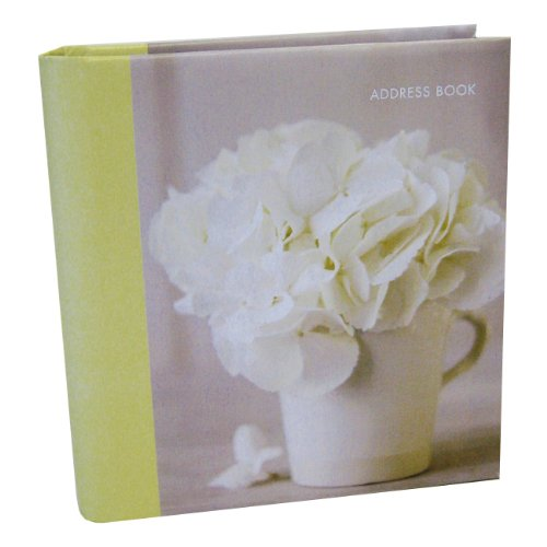 9781849750042: Jane Packer Large Address Book