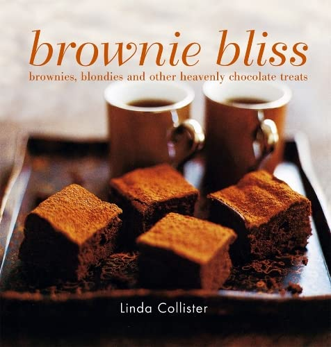 9781849750288: Brownie Bliss: Brownies, Blondies and Other Heavenly Chocolate Treats