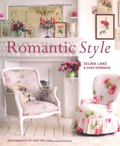 9781849750400: Romantic Style