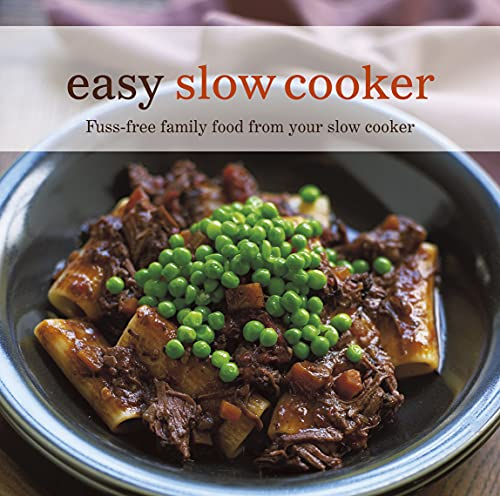 9781849750424: Easy Slow Cooker