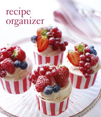Recipe Organizer (Spiral): Ryland Peters & Small
