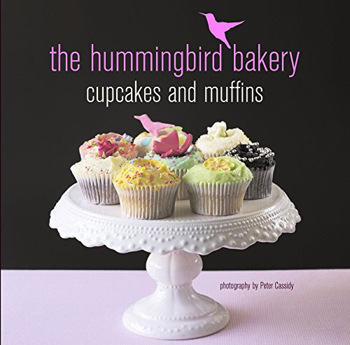9781849750752: The Hummingbird Bakery Cupcakes and Muffins