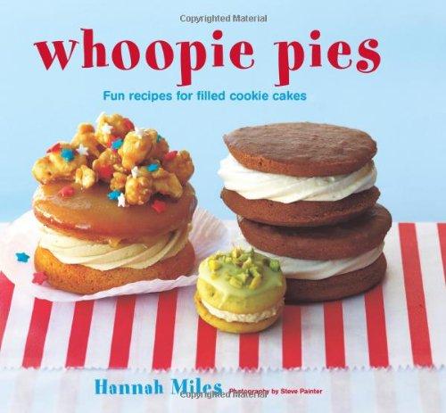 9781849750936: Whoopie Pies