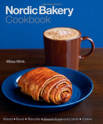9781849750950: Nordic Bakery Cookbook