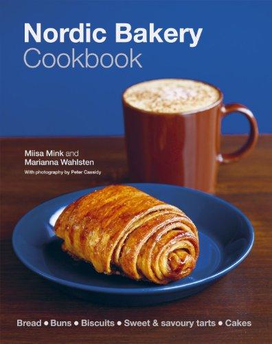 9781849750967: Nordic Bakery Cookbook