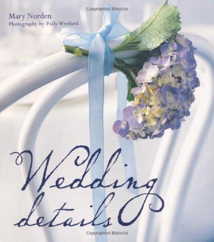 9781849751179: Wedding Details