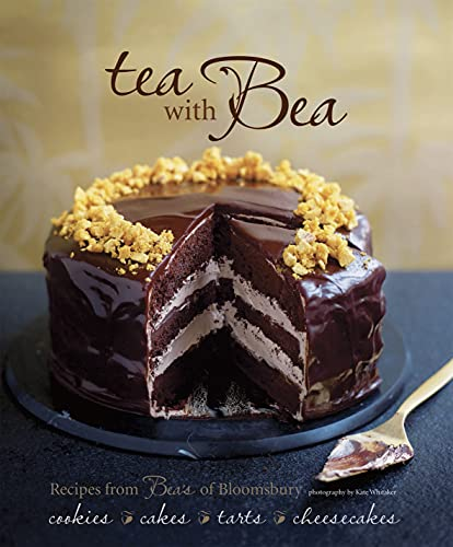 9781849751438: Tea with Bea: Recipes from Bea's of Bloomsbury