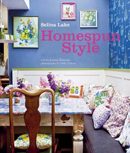 9781849752015: Homespun Style