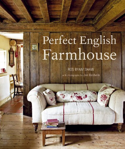 9781849752022: Perfect English Farmhouse