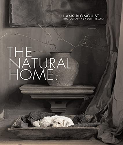 The Natural Home Format: Hardcover