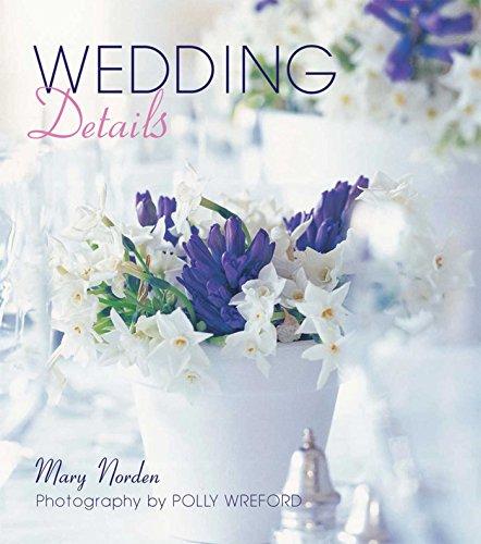 9781849752749: Wedding Details