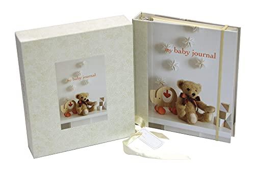 9781849752756: My Baby Journal: A Keepsake to Treasure (Baby Record Book)