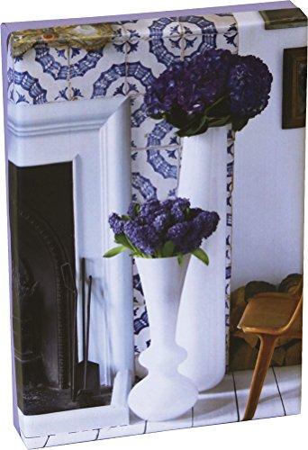 9781849752992: Jane Packer Blue and White Writing Set