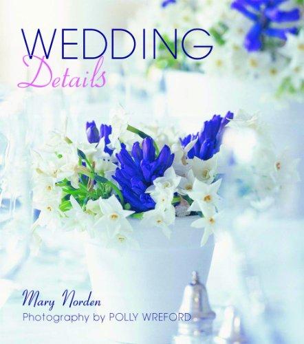 9781849753302: Wedding Details