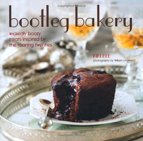 9781849753470: Bootleg Bakery