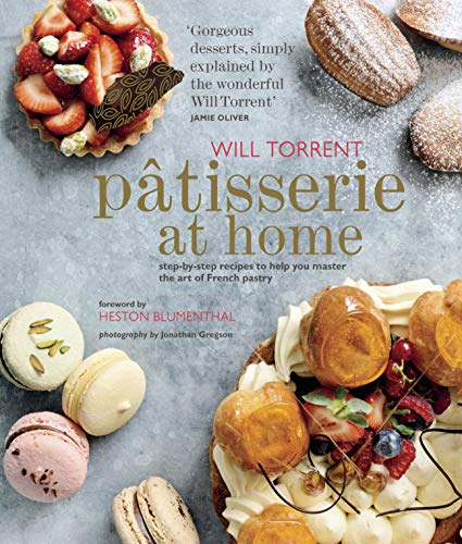 9781849753548: Patisserie at Home: Step-by-step recipes to help you master the art of French pastry