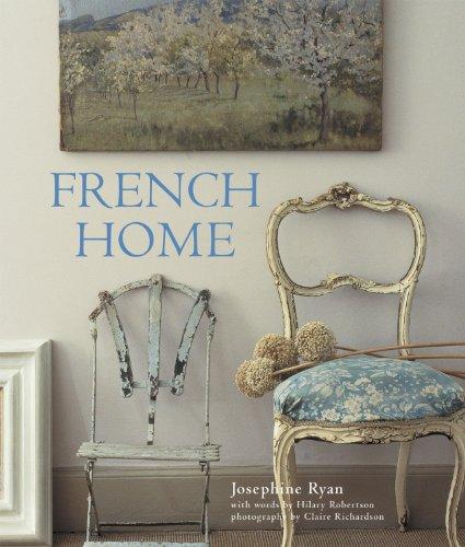 French Home (Hardcover): Josephine Ryan