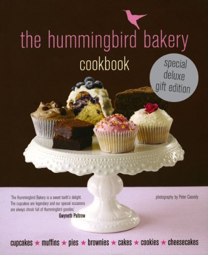 9781849753920: The Hummingbird Bakery Cookbook Special Deluxe Gift Edition