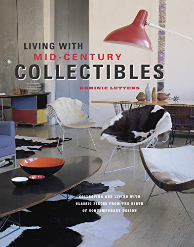 9781849754484: Living with Mid-century Collectibles