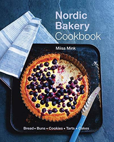 9781849754583: Nordic Bakery Cookbook