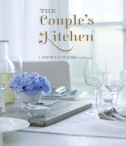 The Couple's Kitchen (Hardcover): Ryland Peters & Small