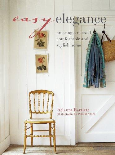Easy Elegance: Atlanta Bartlett
