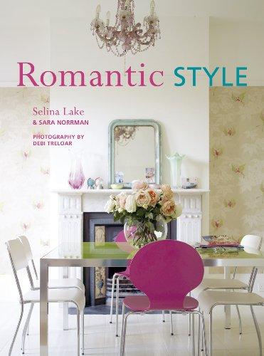 9781849755108: Romantic Style