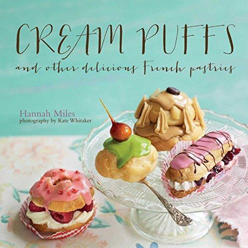 9781849755160: Cream Puffs