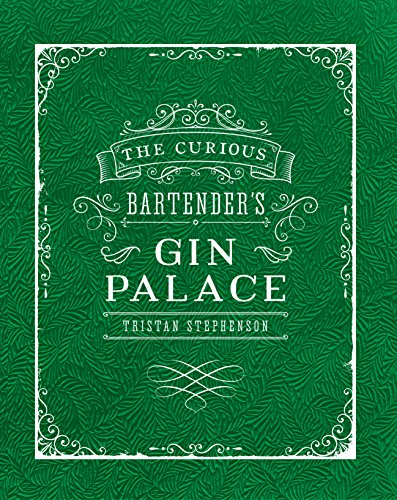 9781849757010: The Curious Bartender's Gin Palace