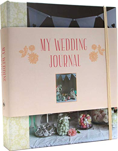 9781849757867: My Wedding Journal