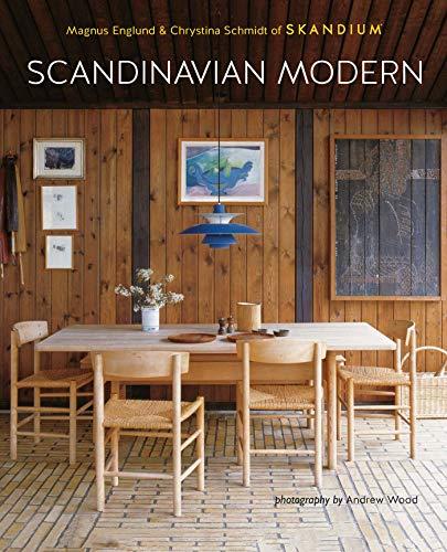 9781849758772: Scandinavian Modern