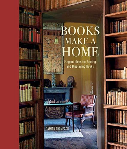 9781849758994: Books Make A Home