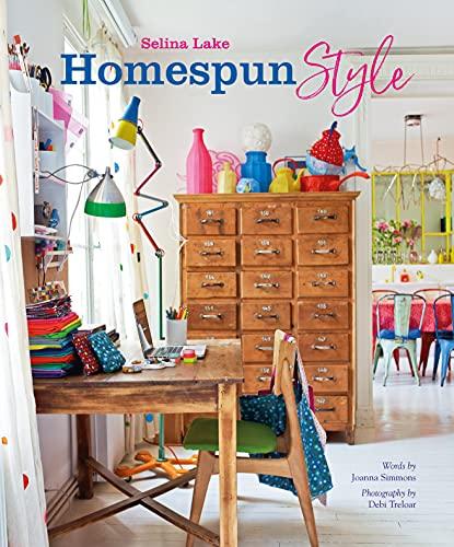 9781849759267: Homespun Style