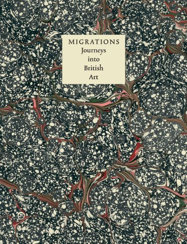 Migrations: Journeys in British Art: Carey-Thomas, Lizzie [Other Contributor]