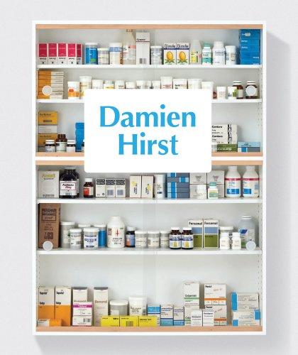 Damien Hirst: Ann Gallagher