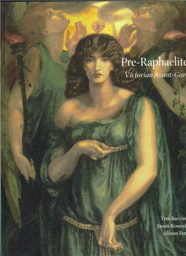 9781849760157: Pre-Raphaelites
