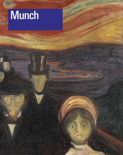 9781849760225: Tate Introductions: Munch
